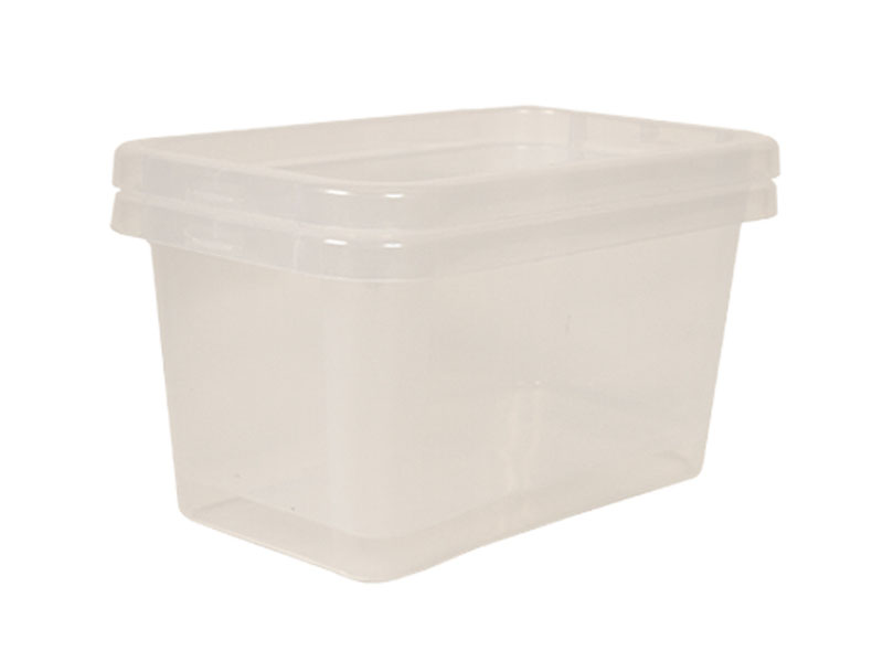 Large Containers for Electro Antiperspirant